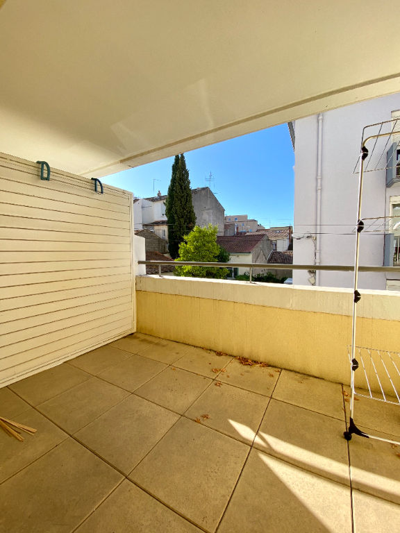 Rental apartment Beziers 650€ CC - Picture 7