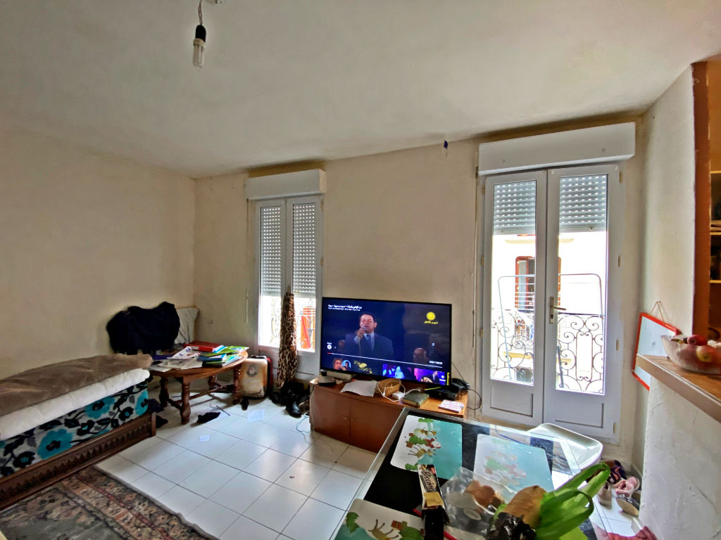 Sale apartment Beziers 45 000€ - Picture 2