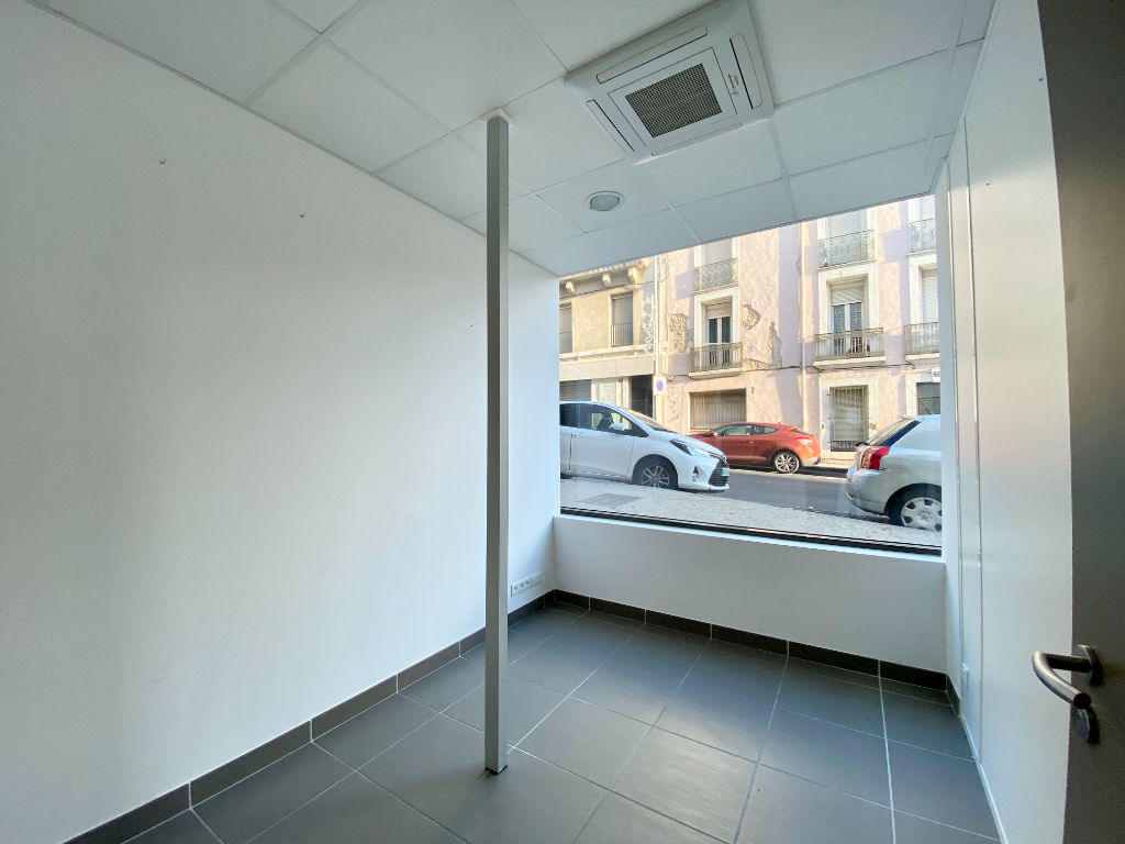 Alquiler  local Beziers 1900€ HC - Fotografía 6
