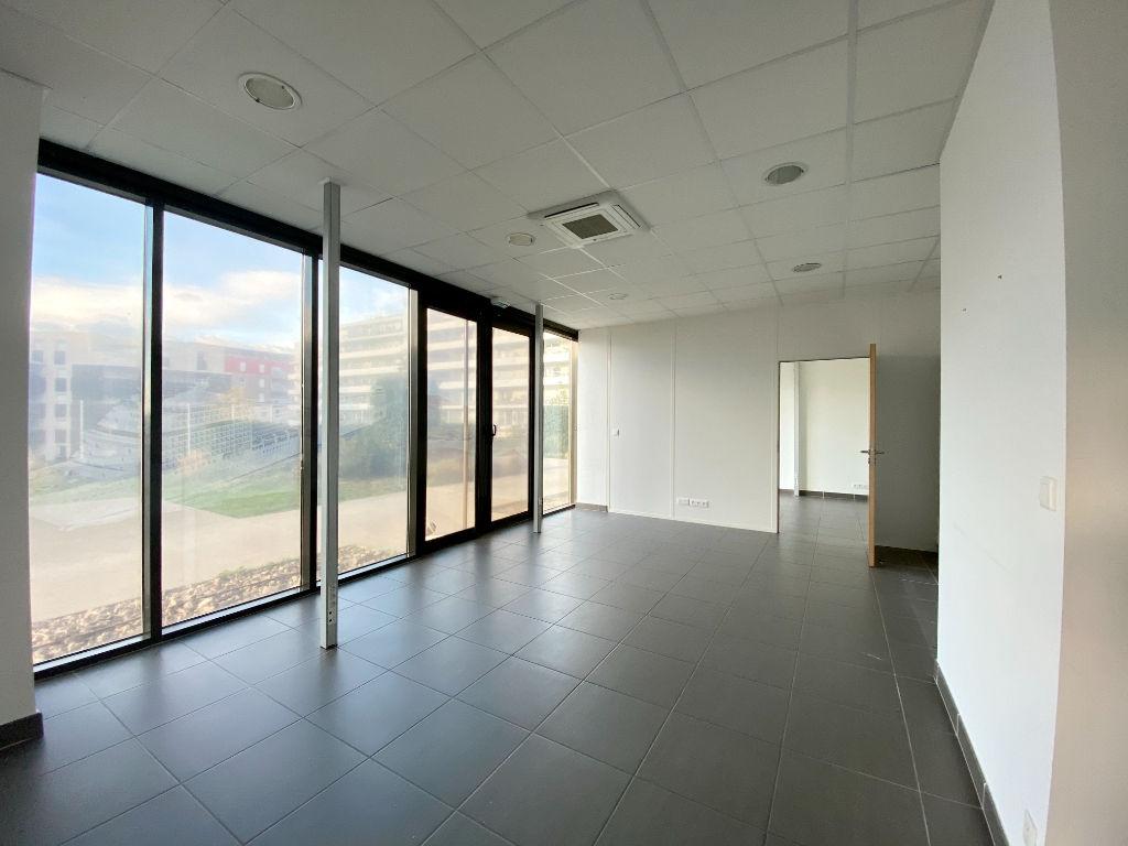 Rental empty room/storage Beziers 1900€ HC - Picture 9
