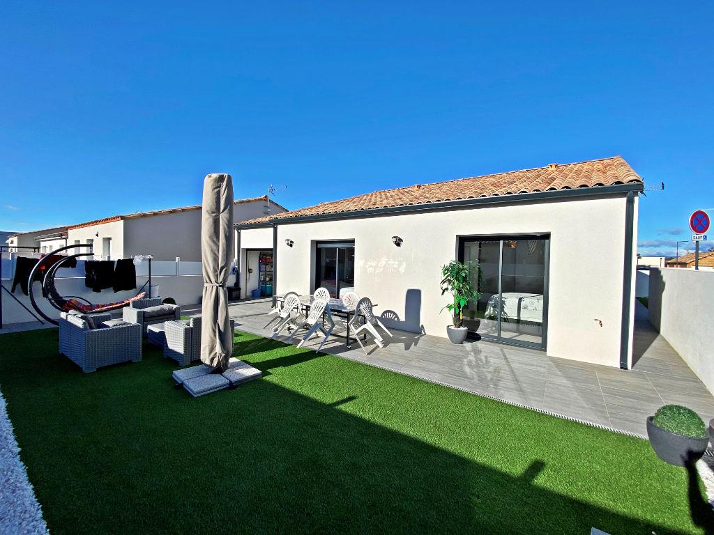 Venta  casa Beziers 268000€ - Fotografía 1