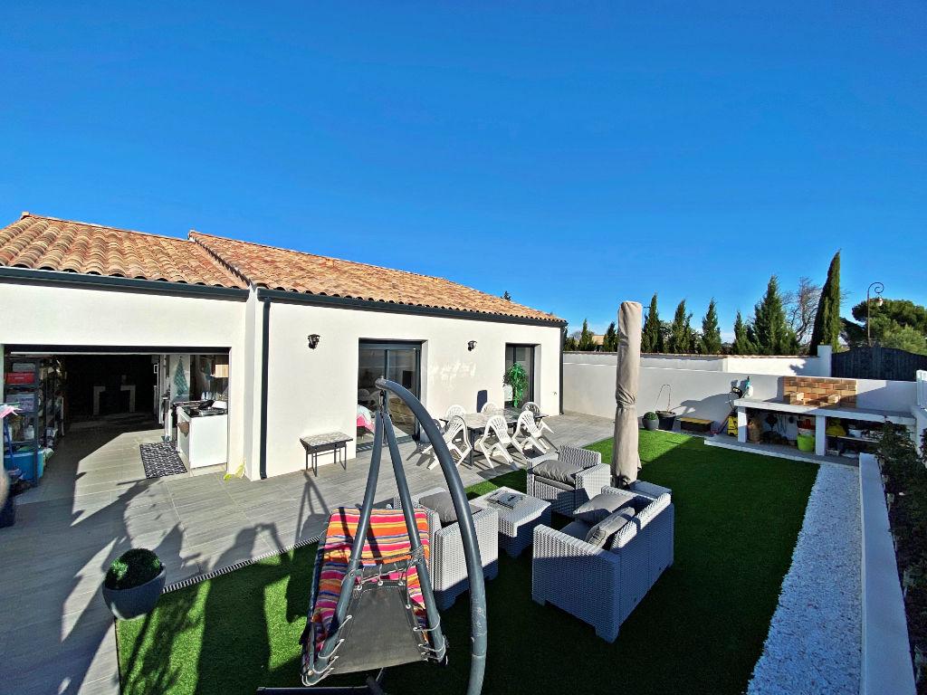 Venta  casa Beziers 268000€ - Fotografía 2