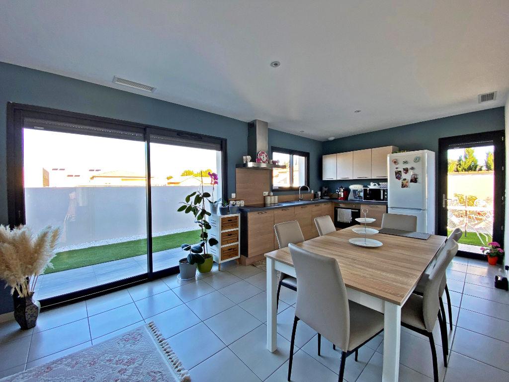 Venta  casa Beziers 268000€ - Fotografía 4