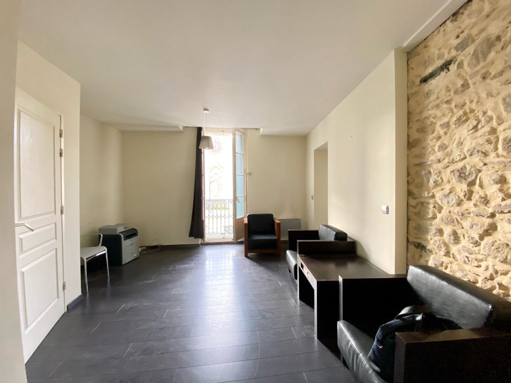 Rental office Beziers 400€ HC - Picture 3