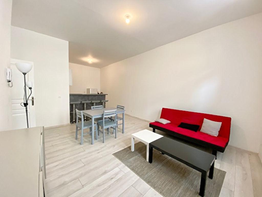 Rental apartment Beziers 590€ CC - Picture 3