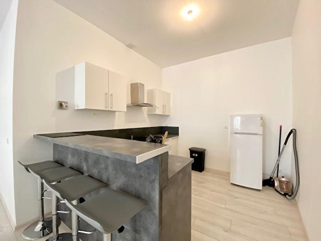 Alquiler  apartamento Beziers 590€ CC - Fotografía 4