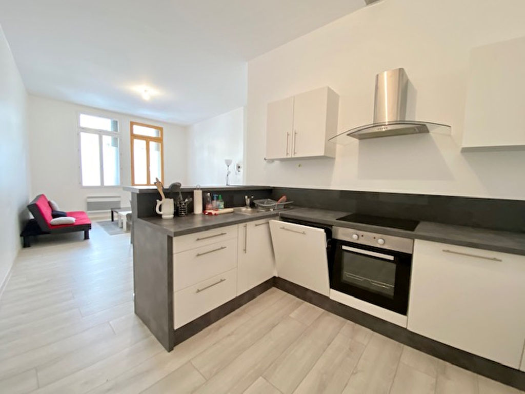 Rental apartment Beziers 590€ CC - Picture 5
