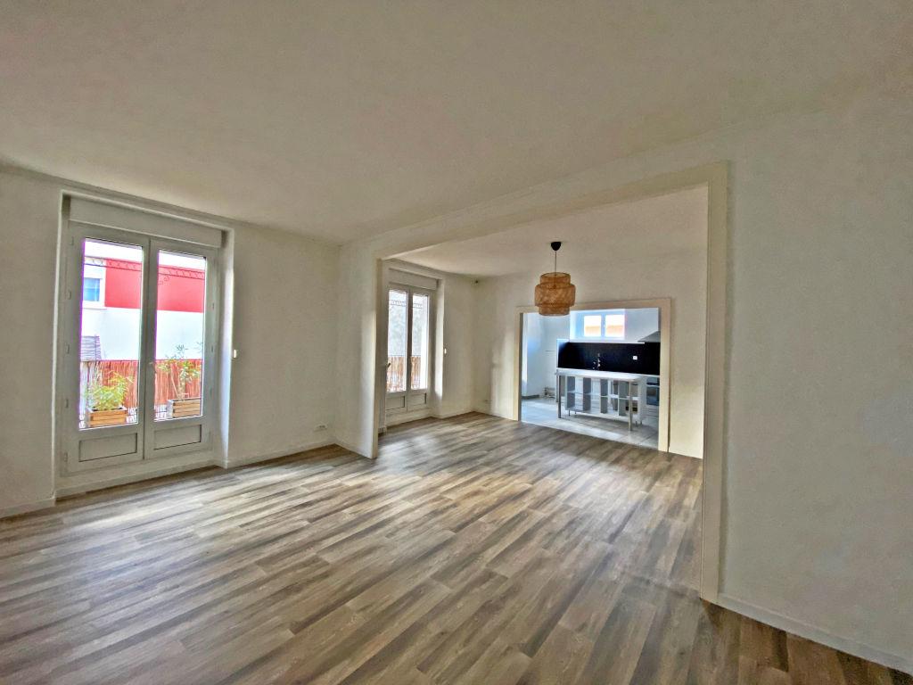 Sale apartment Beziers 155000€ - Picture 3