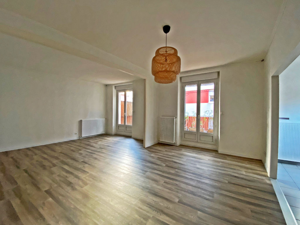 Sale apartment Beziers 155000€ - Picture 4