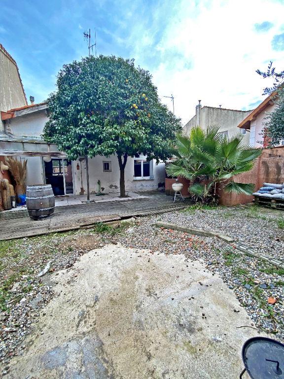 Sale house / villa Beziers 181000€ - Picture 1