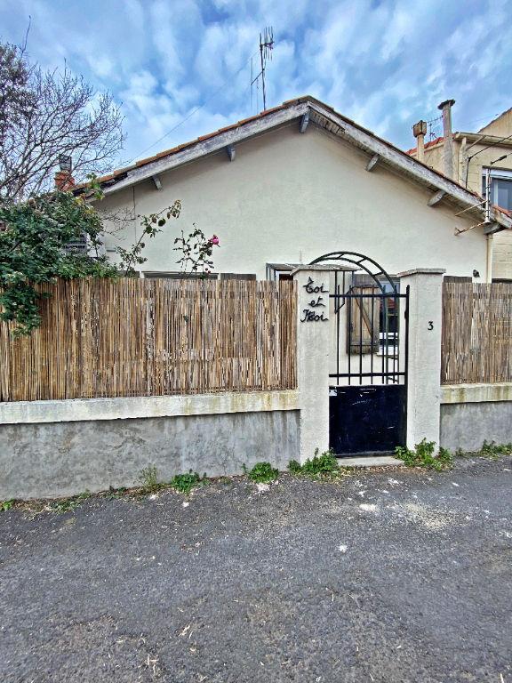 Sale house / villa Beziers 181000€ - Picture 2