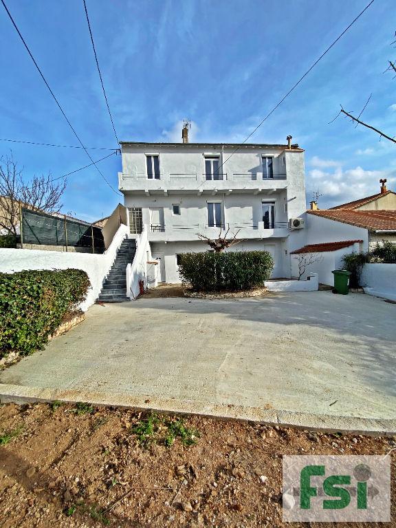 Sale house / villa Beziers 247000€ - Picture 1