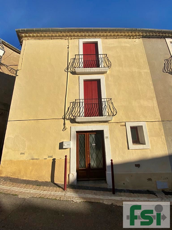 Venta  casa Magalas 98000€ - Fotografía 1