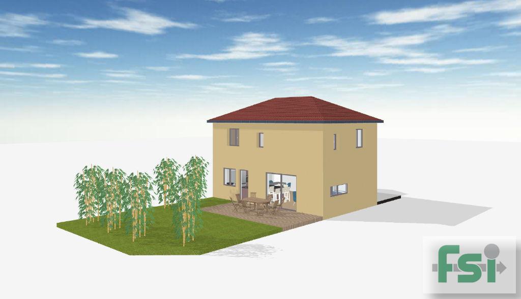 Sale house / villa Beziers 195000€ - Picture 1