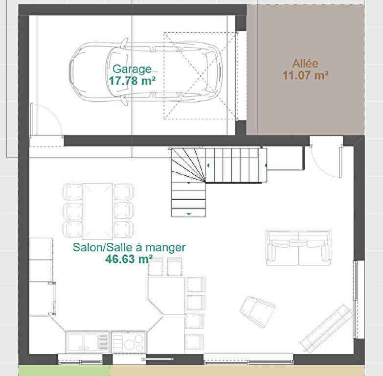 Sale house / villa Beziers 195000€ - Picture 4