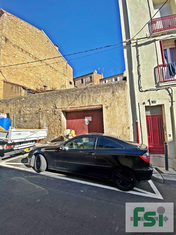Sale parking spaces Beziers 32000€ - Picture 1