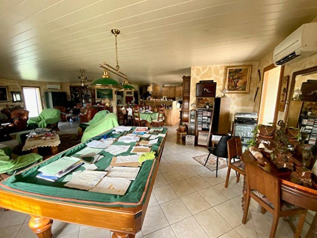 Venta  casa Colombiers 525000€ - Fotografía 8