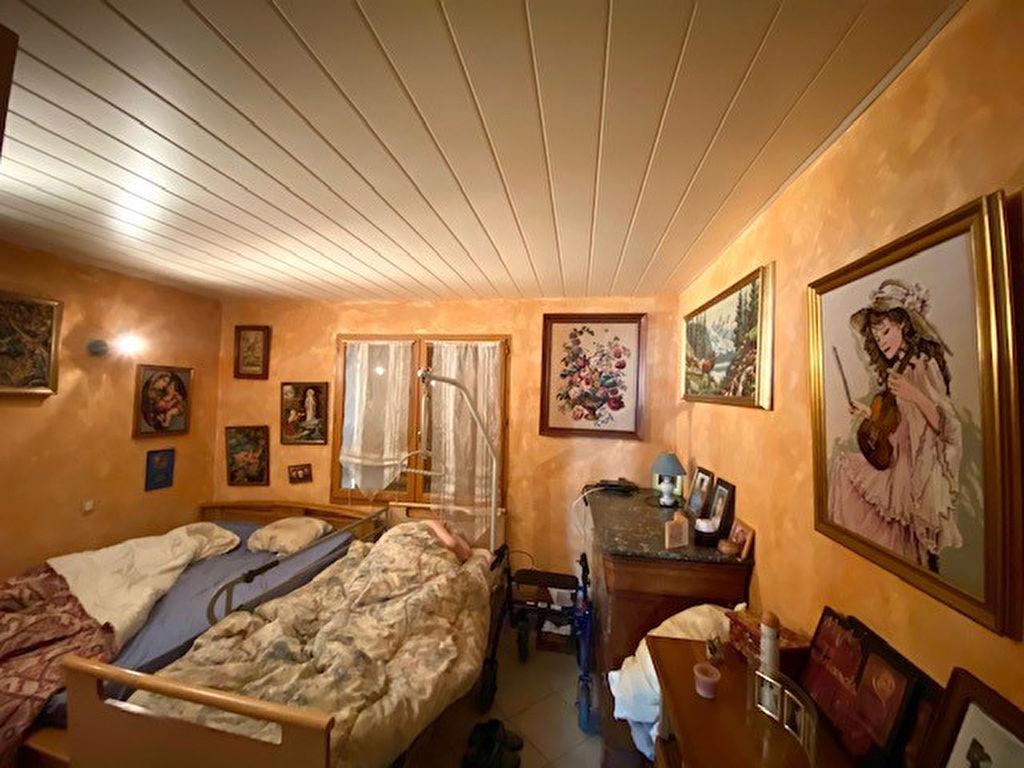 Venta  casa Colombiers 525000€ - Fotografía 12