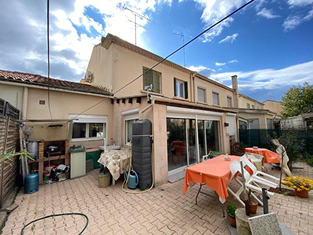 Sale house / villa Beziers 187500€ - Picture 1