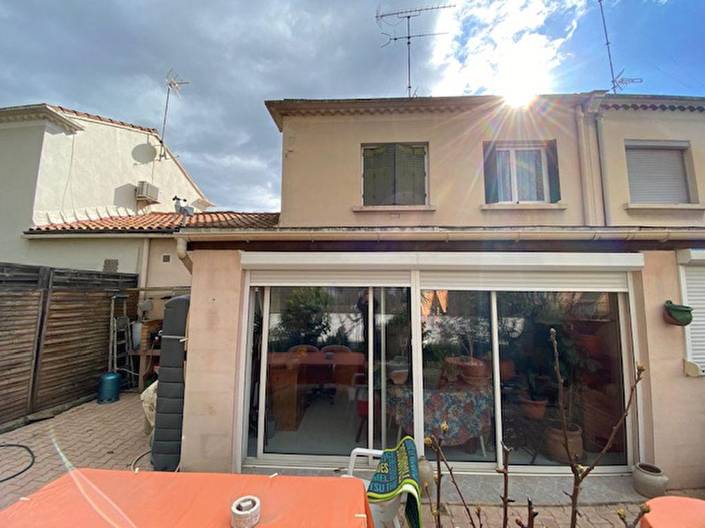 Sale house / villa Beziers 187500€ - Picture 2