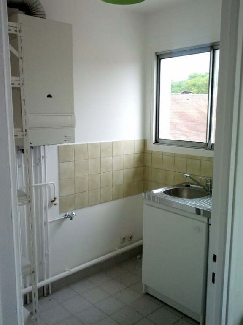 Location appartement Conflans ste honorine 605€ CC - Photo 6