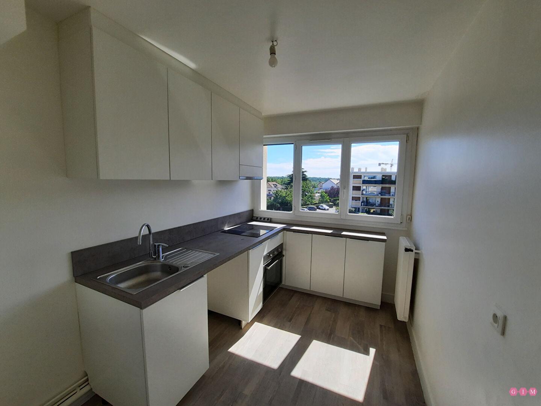 Location appartement Chambourcy 1319€ CC - Photo 3