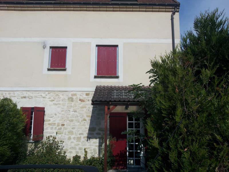 Location appartement Maurecourt 545€ CC - Photo 2