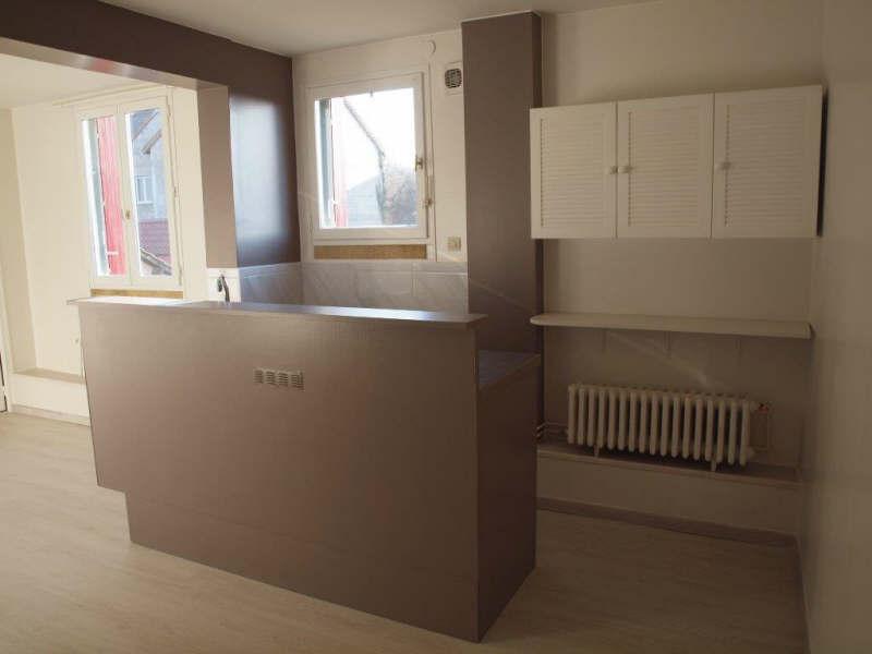 Location appartement Maurecourt 545€ CC - Photo 3