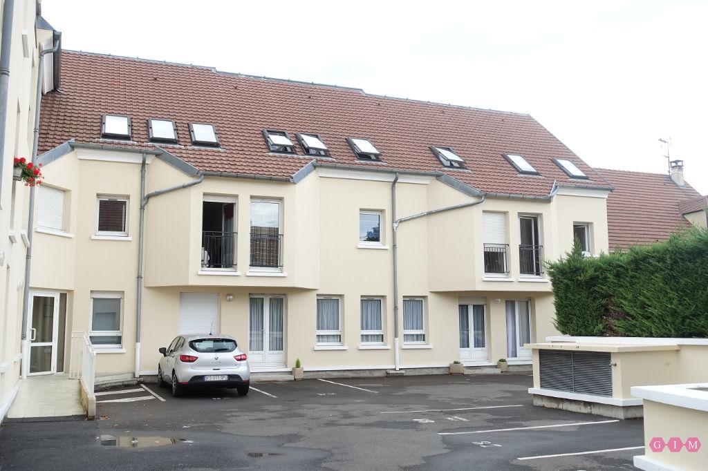 Location appartement Conflans ste honorine 675,44€ CC - Photo 1