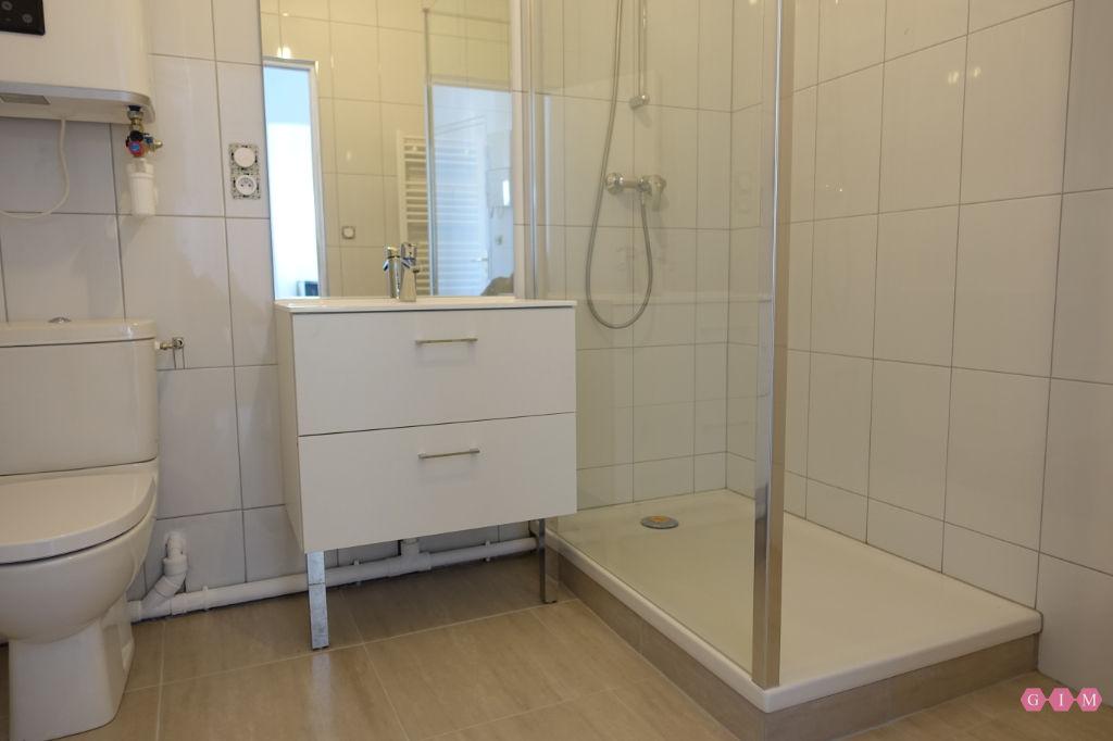 Location appartement Parmain 701€ CC - Photo 4
