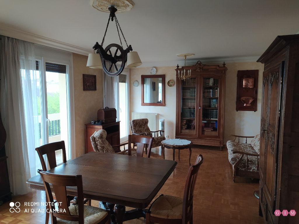Vente appartement Poissy 339000€ - Photo 2