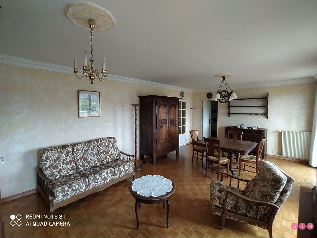 Vente appartement Poissy 339000€ - Photo 3