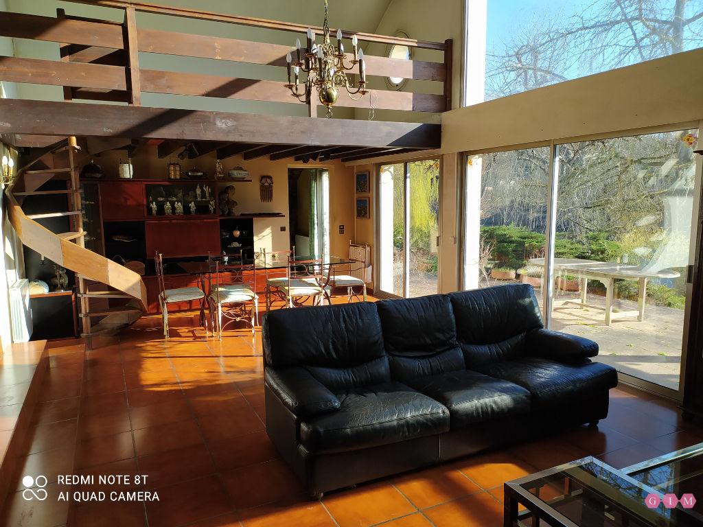 Sale house / villa Poissy 694000€ - Picture 2