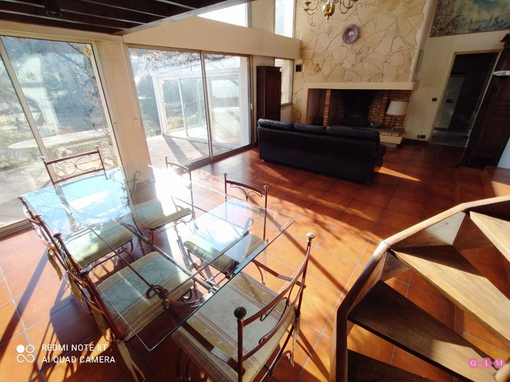Sale house / villa Poissy 694000€ - Picture 3