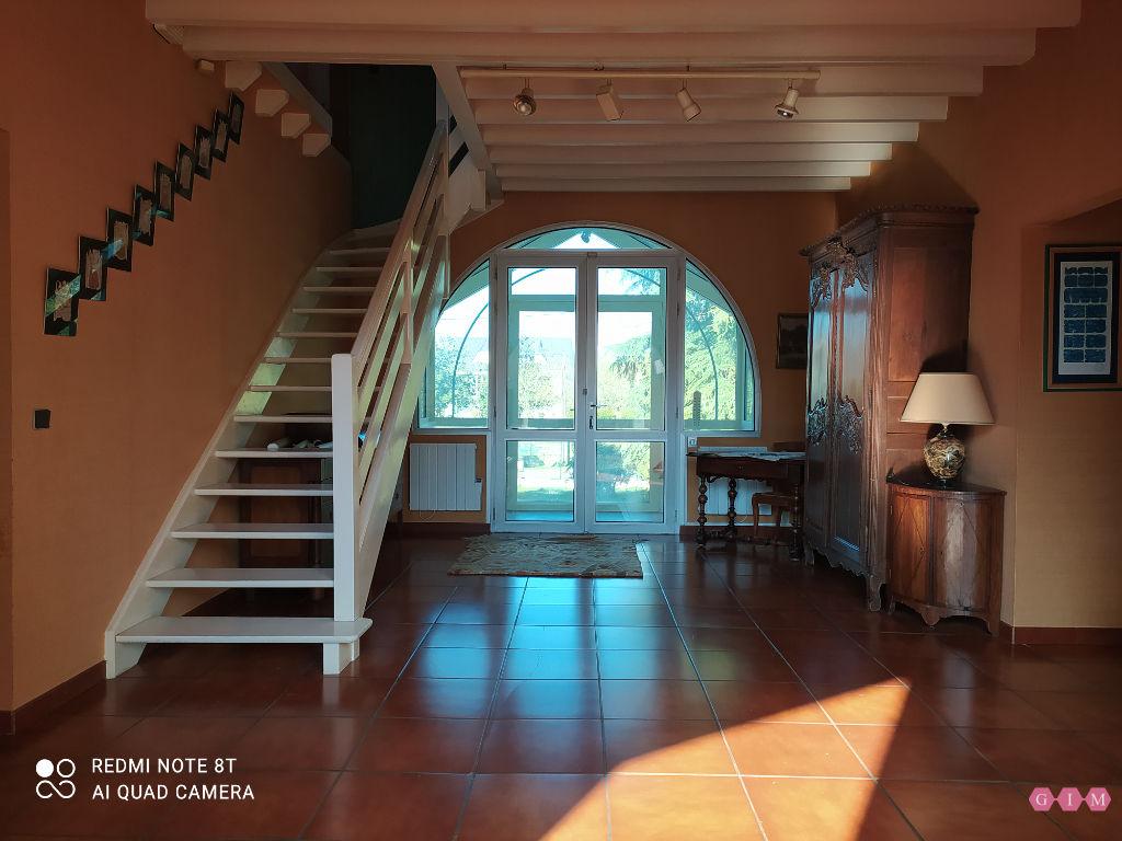 Sale house / villa Poissy 694000€ - Picture 4