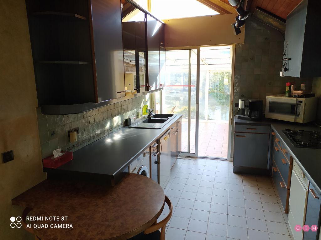 Sale house / villa Poissy 694000€ - Picture 5