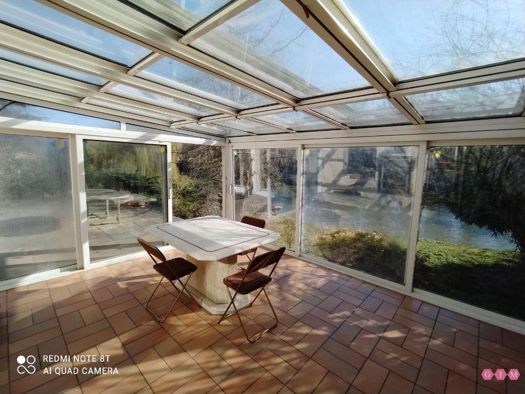 Sale house / villa Poissy 694000€ - Picture 6