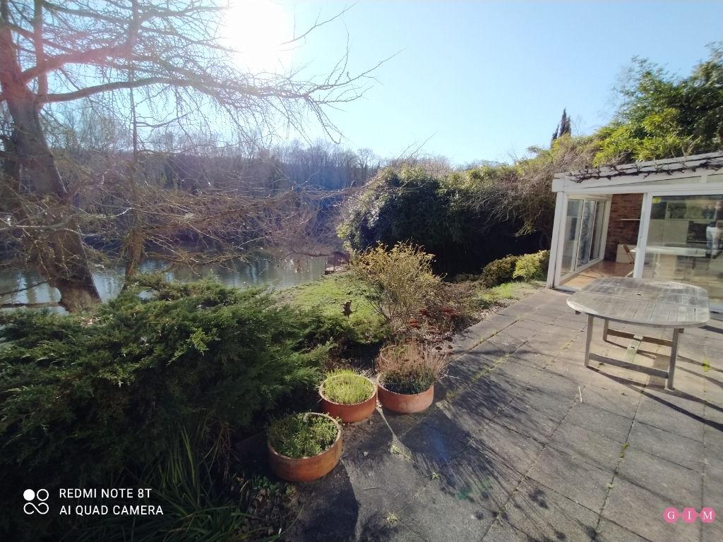 Sale house / villa Poissy 694000€ - Picture 10