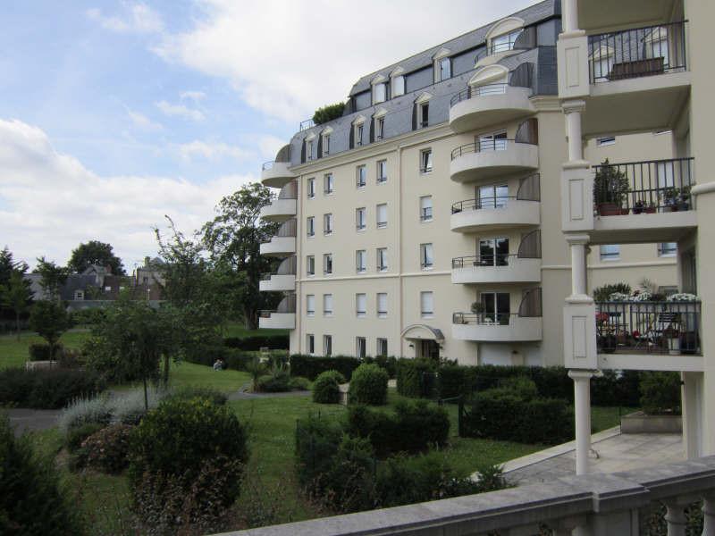 Appartement Caen 1 pièce(s) 27 m2