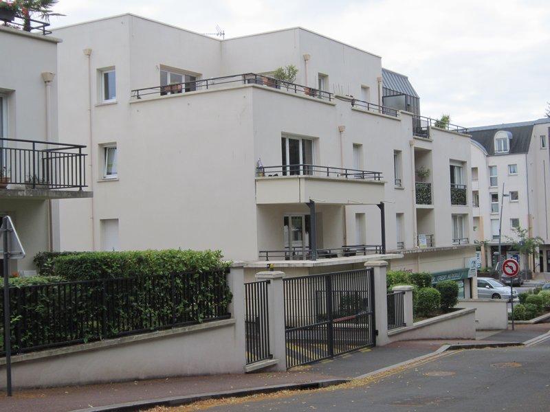 A louer appartement 2 pièce(s) 43 m2