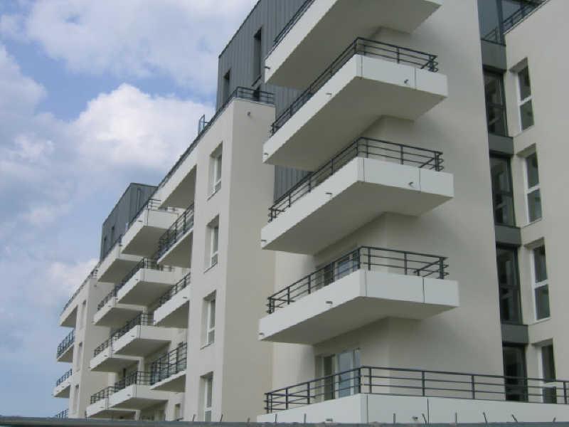 Appartement Herouville St Clair 2 pièce(s) 40 m2