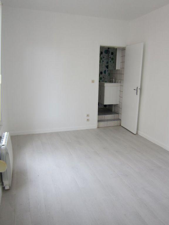 Appartement Caen 2 pièce(s) 31 m2