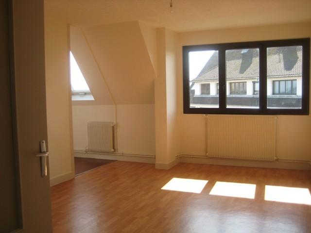 A LOUIER - Appartement 1 Chambre 43 m²