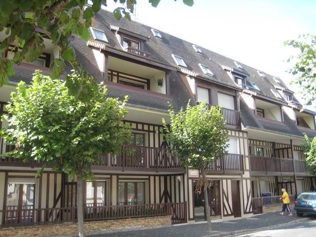 A louer appartement 2 pièces de 26m²