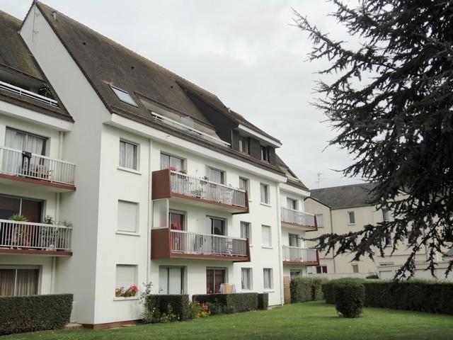 A louer Appartement 2 pièce(s) 30 m2