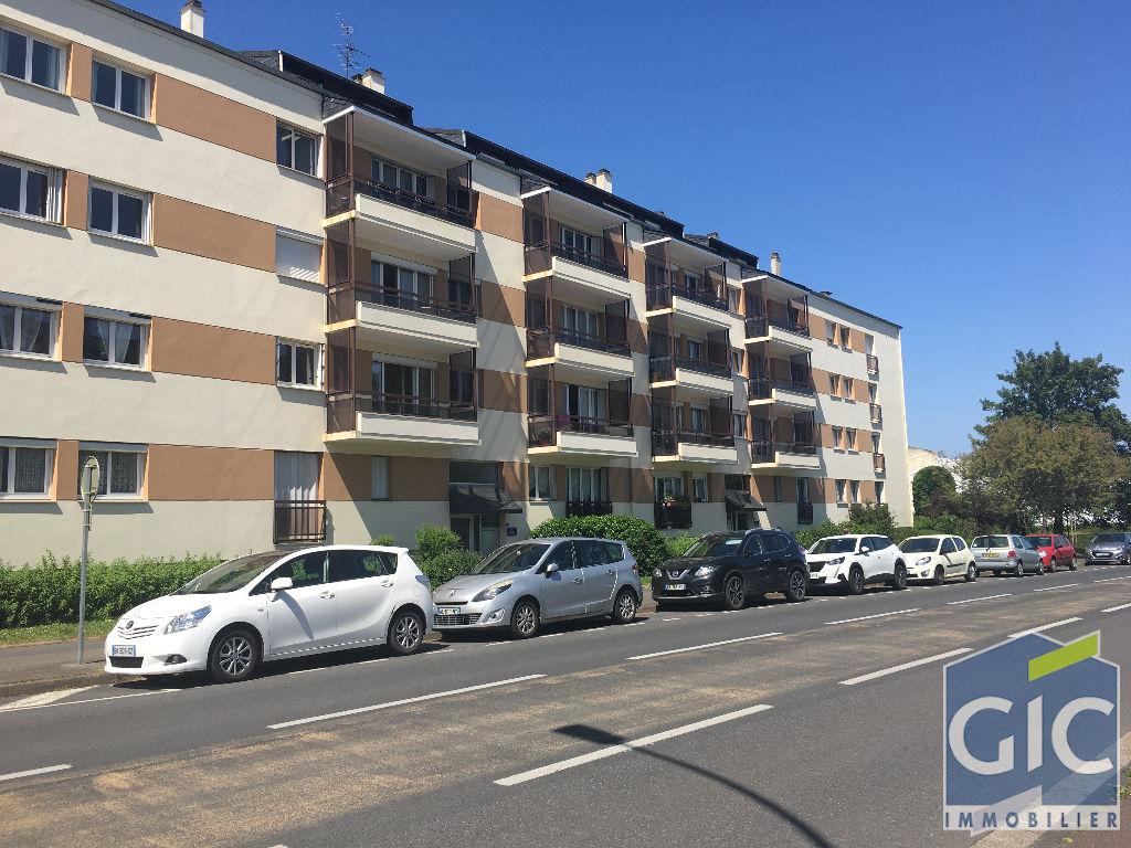 A louer - Appartement 2 pièces de 58 m²