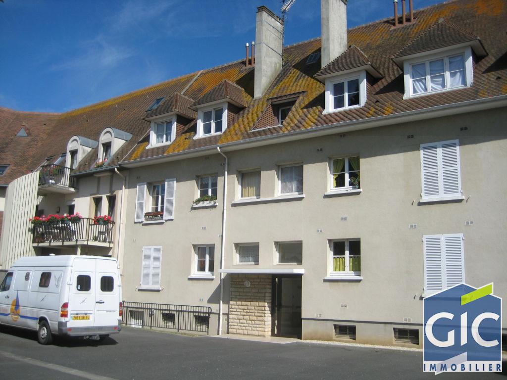 Appartement Ouistreham 2 pièce(s) 45.78 m2