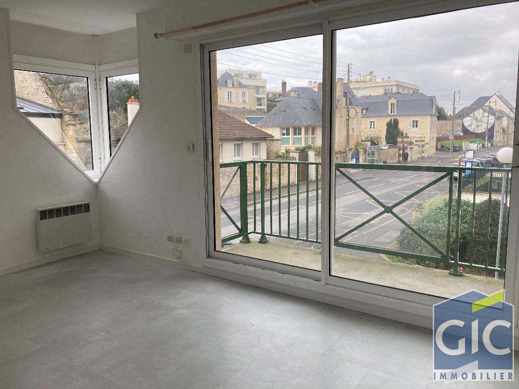 Appartement 2 pièces de 35m²