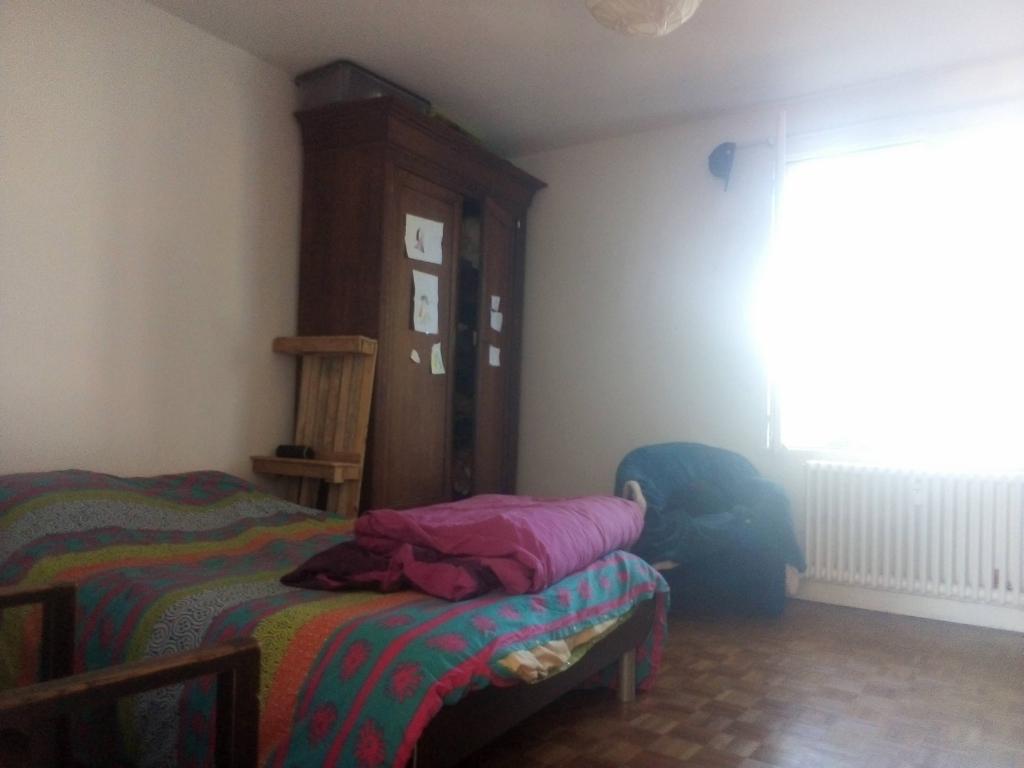 Revenda apartamento Nantes 180200€ - Fotografia 3
