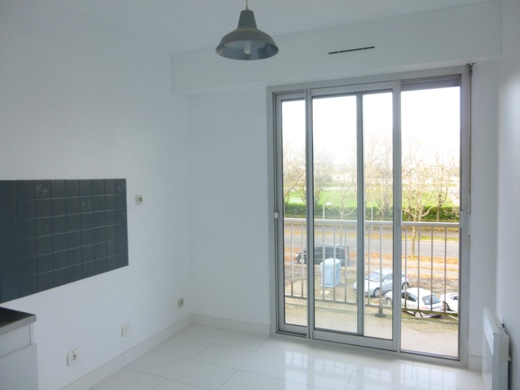 Vente appartement Saint nazaire 91800€ - Photo 1